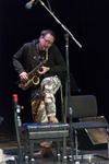 MCA's John Zorn Tribute by ICE Review – Celebrating John Zorn in his 60th year