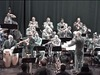 Kim Richmond Concert Jazz Orchestra, a musical delight