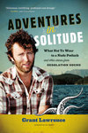 "Grant Lawrence Interview - CBC Radio 3's Grant Lawrence on  ""Playlist for the Planet""& ""Adventures in Solitude"""