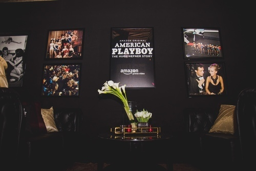 news american playboy hugh hefner story launches globally april amazon prime video
