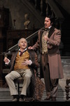Don Pasquale at Lyric Opera Chicago Review – A Sitcom for the Ages
