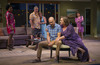 The Qualms at Steppenwolf Theatre, Review – A Swingers Party That Never Really Gets Swinging