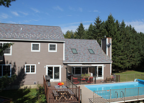 Severe weather primary factor for when homeowners plan to for Davinci roofscapes reviews