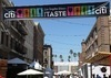 Los Angeles Times The Taste 2014 Review – A Picture Perfect Weekend at Paramount