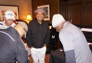 GBK Gift Lounge for The 6th Annual George Lopez Celebrity Golf Classic - Always an Ace Where Hot Products Tee Off