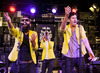 Capital Cities Electrifying Performance - Red Bull Sound Space Brings the Best in L.A Once Again