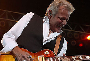 Don Felder Live at Freedom Hill Amphitheater - The Eagle Has Landed
