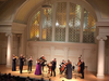L'Arte del Violino! Review – Baroque Band's Final Performance