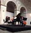 Cabezas and Yang Dame Myra Hess Concert Review – Overflow Crowd Transported to Baroque Salon