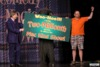 """The Mac King Comedy Magic Show"" at Harrah's Las Vegas  Celebrated Its Two-Millionth Audience Member"