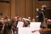 CICERO'S CHODL AUDITORIUM HOSTS FREE CONCERT WITH CHICAGO SYMPHONY ORCHESTRA AND MUSIC DIRECTOR RICCARDO MUTI News Release