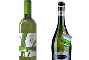 Pizzolato Fields Prosecco and Biokult Gruner Veltliner Review – Two Crisp White Wines