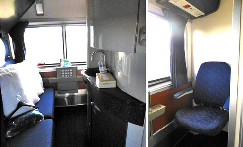 The Amtrak Southwest Chief From La To Chicago Review