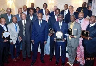 Mike Glenn, Retired NBA Player's Sports Exhibit And Awards Banquet Review - A Huge Success