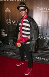 Maxim Magazine Halloween Party Review - Nick Jonas Takes the Party to Another Level