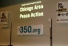 Do The Math Tour in Chicago Review – Bill McKibben Reaches Out