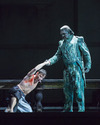 "Lyric Opera's ""Don Giovanni"" Review – Modern Setting Gives Opera New Resonance"