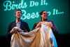 "Chicago Humanities Festival ""Birds Do It, Bees Do It"" Review – Commissioned Songs Steal the Show"