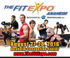 TheFitExpo Anaheim 2016 - The Ultimate Weekend of Fitness Comes to the OC