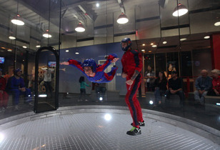 iFLY Chicago Indoor Skydiving Review - Flying is No Longer Just in Your Dreams