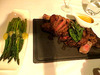 35 Steaks + Martinis Review - Fine Dining in Las Vegas