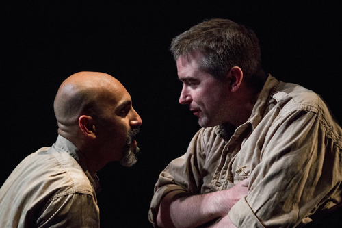 Othello Review Shakespeare S Tragedy Compelling In