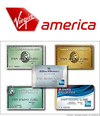 American Express Spreads its Wings; Welcomes Virgin America to its Membership Rewards Program