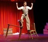 Chicago Contemporary Circus Review – Creativity on Steroids