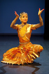Shantala Shivalingappa Dance Review – Kuchipudi Artist Enchants Chicago Audience