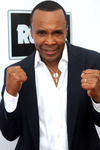 "The Sugar Ray Leonard Foundation 4th Annual Charity Event ""Big Fighters, Big Cause"" Hosted by GBK"