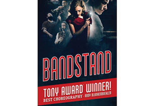 Bandstand Review - A Tribute to Our Troops