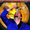 Sword Swallowers Association and Ripley's Believe It or Not! Bring Present the Art of Sword Swallowing