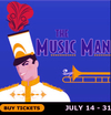 The Music Man Review – A Wonderful Rendition of one of the Top American Musical Theater Classics
