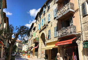 Vence, France Review - An Insider's Look into an Exclusive Getaway High Above the French Riviera