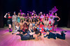 Las Vegas Burlesque Festival Review – lots of amazing talent from around the world