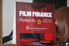 Film Financing Awards - Fashion and Film Combined