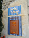 SeaWorld Parks & Entertainment Pet's Ahoy