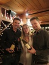 LUX Wines Italian Winemaker Luncheon Review - Introducing American Wine Drinkers to Iconic Italian Wineries