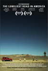 "DENVER FILM SOCIETY TO SCREEN ""THE LONELIEST ROAD IN AMERICA"" STARRING DENVER NATIVE COLIN MICHAEL DAY, MAY 5"
