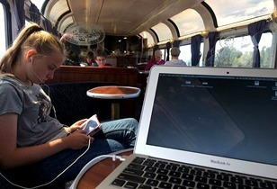 The Amtrak Coast Starlight Review - A Vacation in Itself from Seattle to Los Angeles