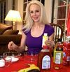 Donna's Beauty Tip - Make a Banana Yogurt Facial!