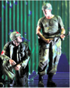 Heart of a Soldier Review – The World Premier of a Gripping BiOpera