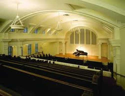 billy strayhorn festival at music institute of chicago review celebrating 10 years at nichols. Black Bedroom Furniture Sets. Home Design Ideas