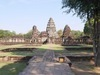 Phimai, Thailand Review – Historic, Pleasant
