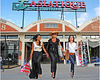 Asiatique The Riverfront,  Bangkok's Latest World-Class Shopping and Trendiest Landmark!