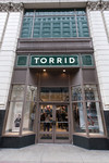 Torrid Flagship Grand Opening Review - Torrid Takes Chicago and Teaches Us That Less Isn't Always More