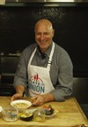 Exploring the DARK Act & GMO Labelling - In Conversation with chef Tom Colicchio