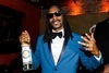 "Snoop Dogg Partners with Cuca Fresca Brazilian Rum -  Unveils the ""Time to Drink Different"" Campaign"
