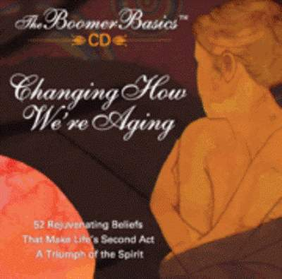 The Boomer Basics CD