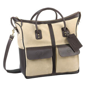 Sahara Sand Excursion Tote Bag